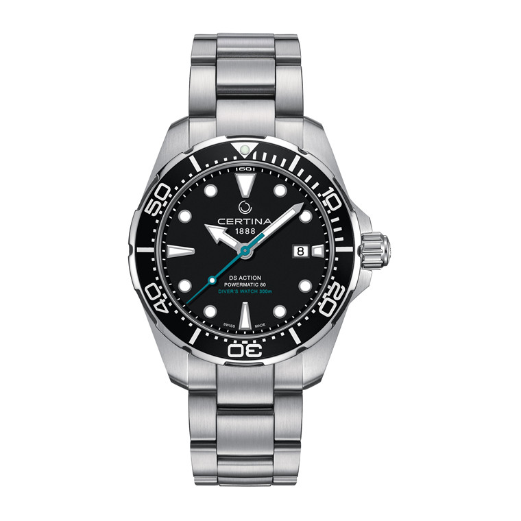 Certina DS Action Diver Automatic SEA TURTLE CONSERVANCY C032.407.11.051.10