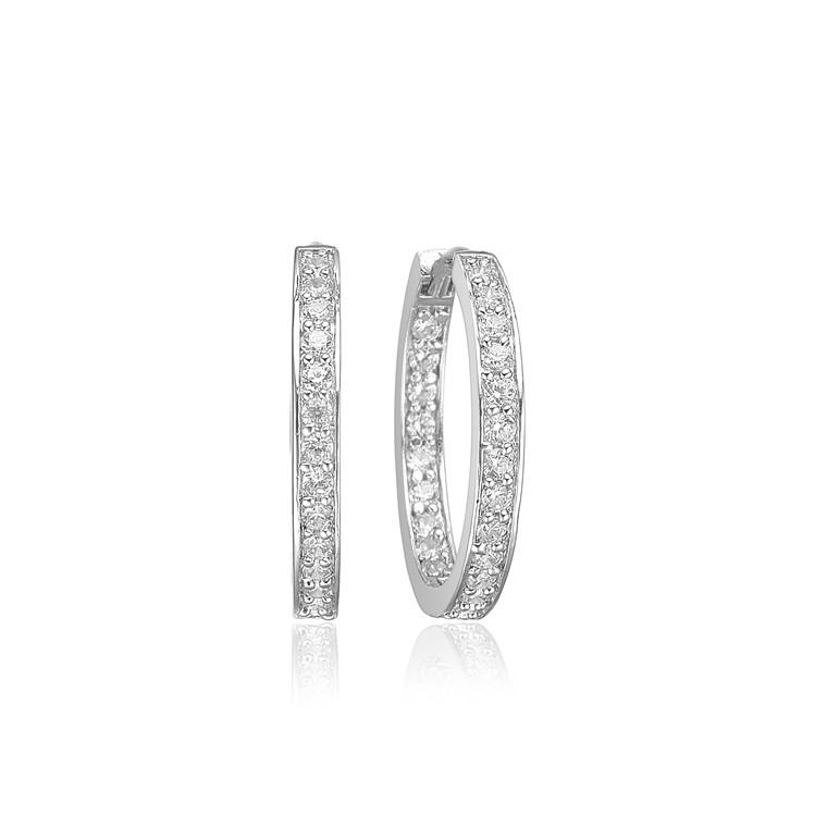 Sif Jakobs Jewellery Corte SJ-E1540-CZ