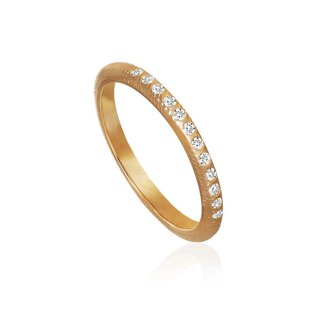 Dulong Fine Jewelry Curve ring CUR3_C2050