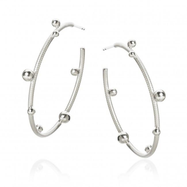 Dulong Fine Jewelry Delphis øreringe DEL1_F1550