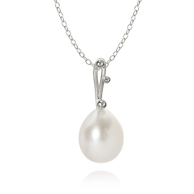 Dulong Fine Jewelry Delphis halskæde DEL6_F1107