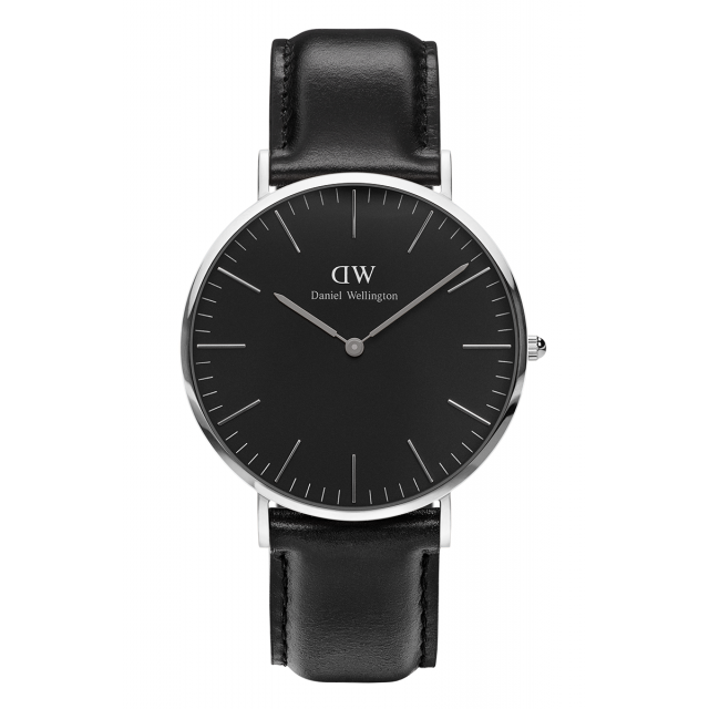 Daniel Wellington Classic Black 40mm Sheffield DW00100133