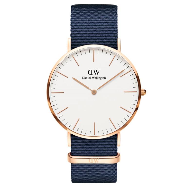 Daniel Wellington Classic 40 mm Bayswater DW00100275