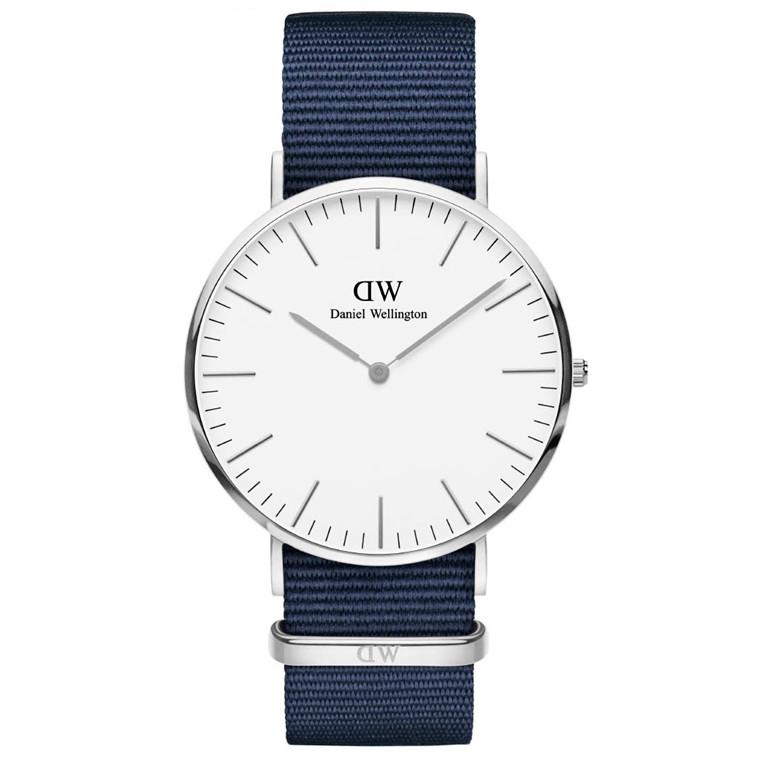 Daniel Wellington Classic 40 mm Bayswater DW00100276