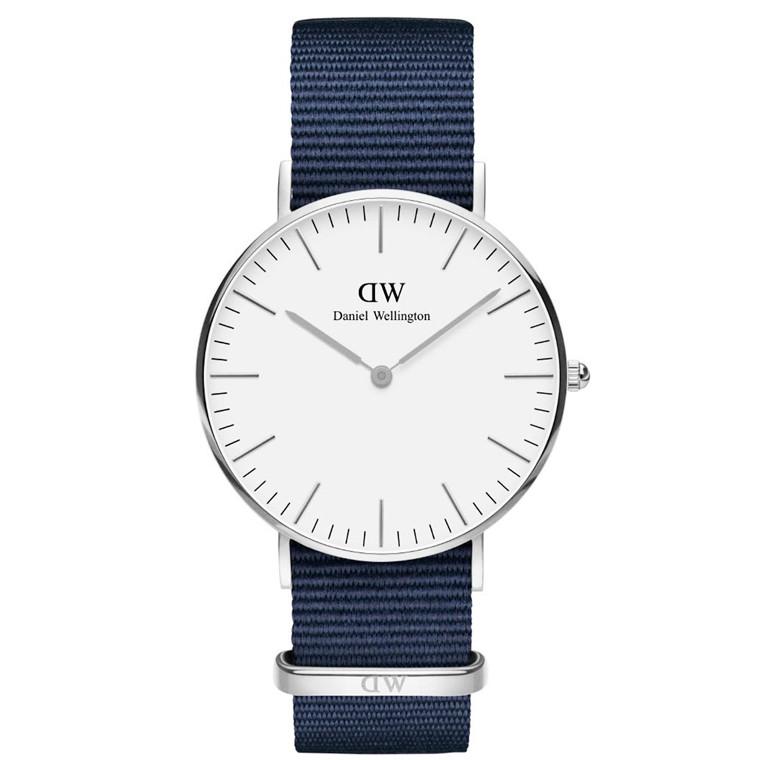 Daniel Wellington classic 36 mm Bayswater DW00100280
