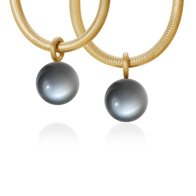 Dulong Fine Jewelry Globe vedhæng GLO2_A1105