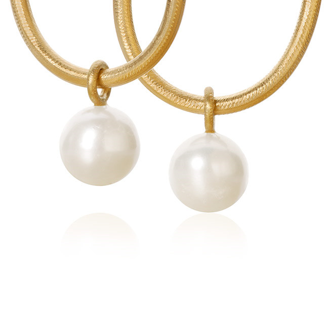Dulong Fine Jewelry Globe vedhæng GLO2_A1107