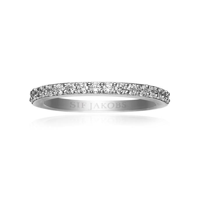 Sif Jakobs Jewellery Corte Uno SJ-R10811-CZ