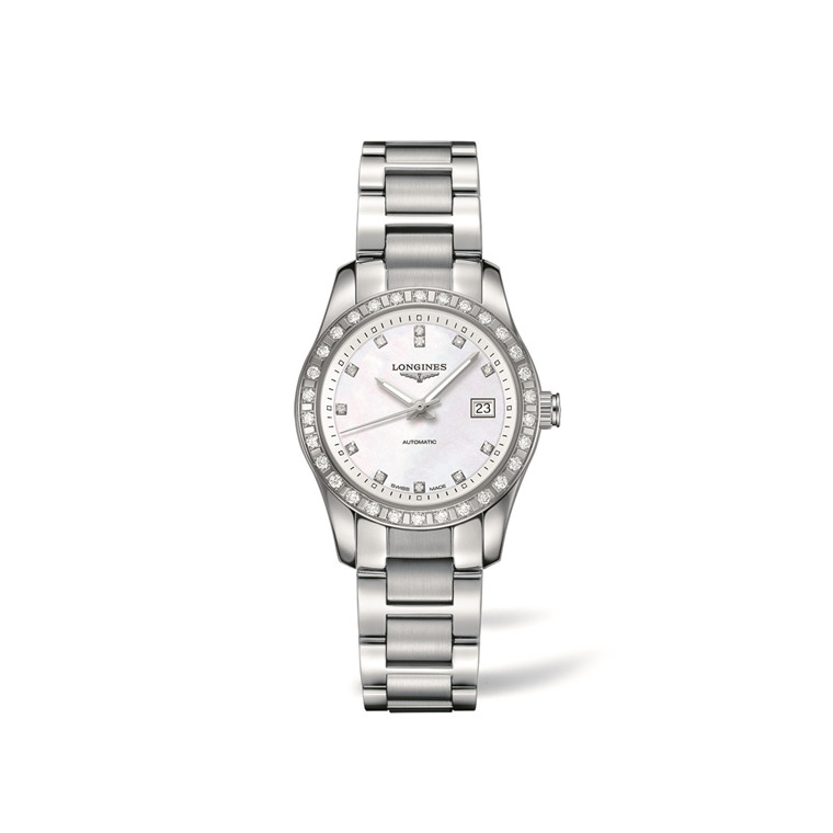 Longines Conquest Classic 29,5mm L2.285.0.87.6