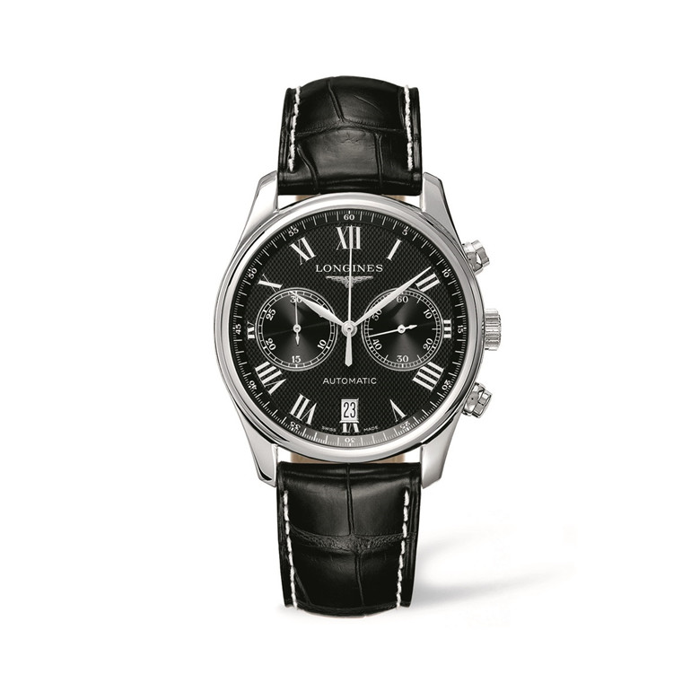 Longines Master Collection 40mm L2.629.4.51.7