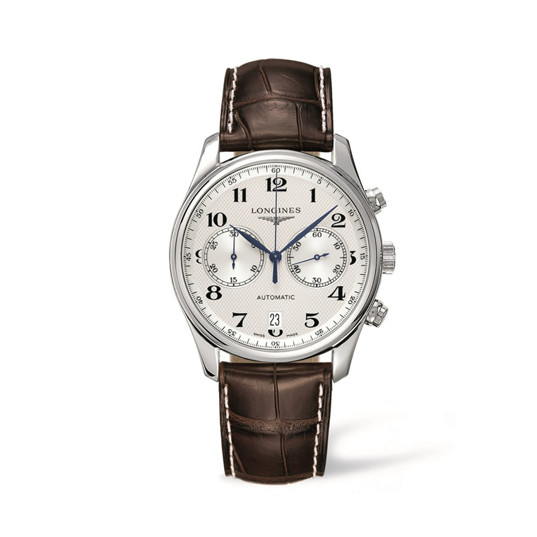 Longines Master Collection 40mm L2.629.4.78.3