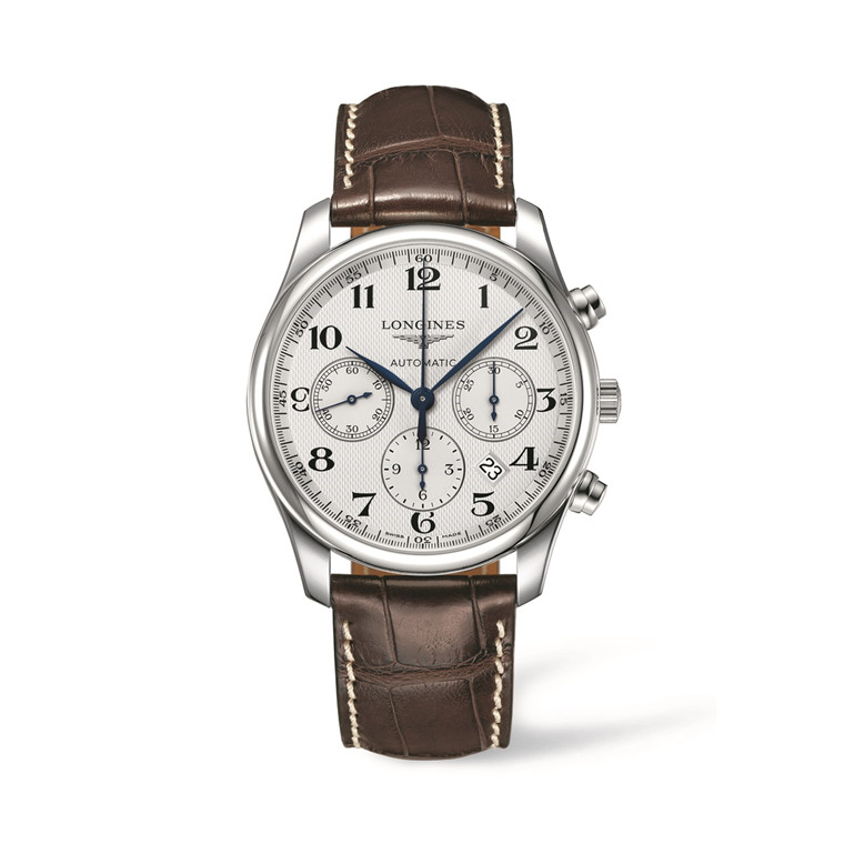 Longines Master Collection 42mm L2.759.4.78.3
