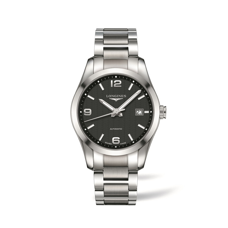Longines Conquest Classic 40mm L2.785.4.56.6