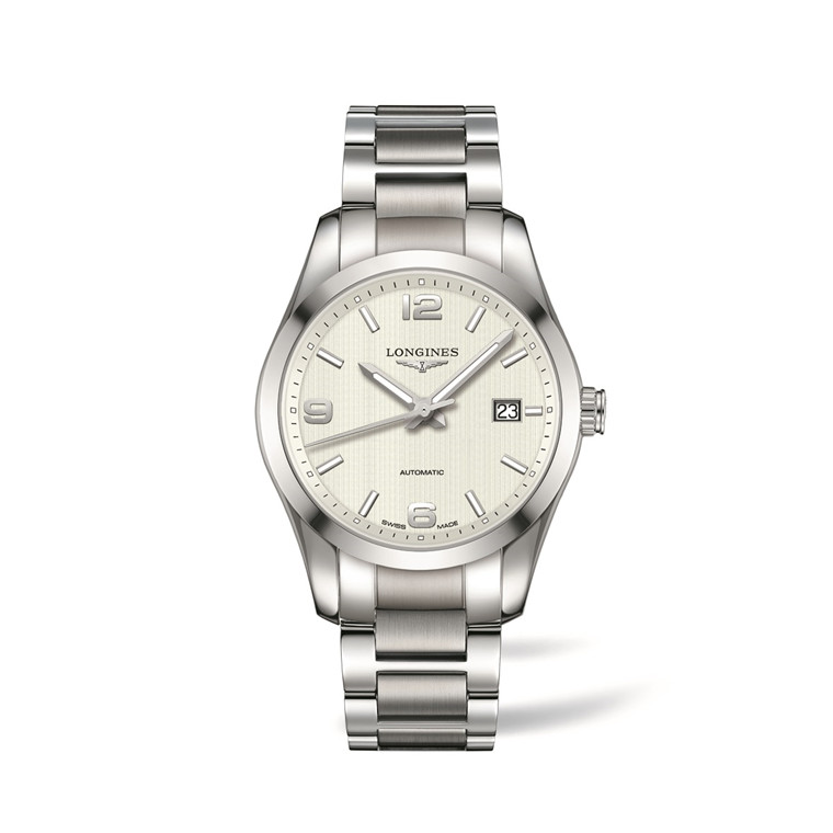Longines Conquest Classic 40mm L2.785.4.76.6