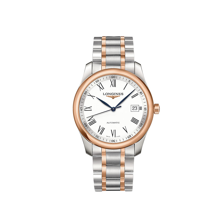 Longines Master Collection 40mm L2.793.5.11.7