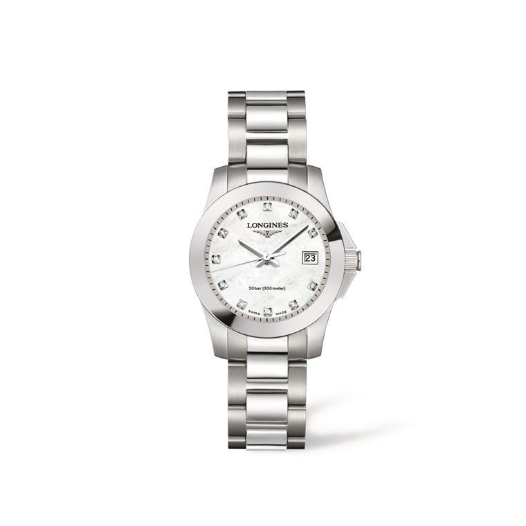 Longines Conquest 29,5mm L3.376.4.87.6