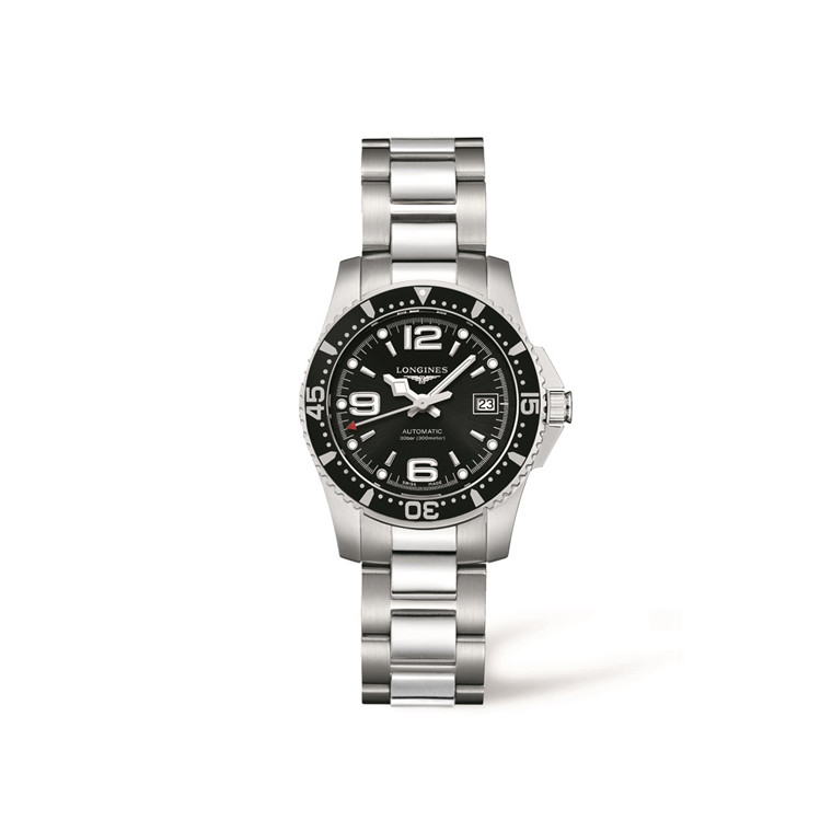 Longines HydroConquest 29,5mm L3.284.4.56.6