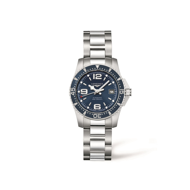 Longines HydroConquest 29,5mm L3.284.4.96.6