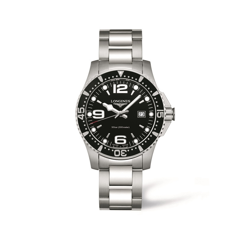 Longines HydroConquest 39mm L3.730.4.56.6