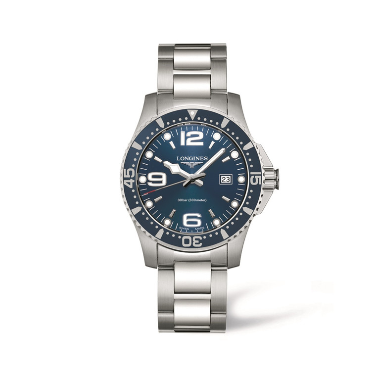 Longines HydroConquest 39mm L3.730.4.96.6