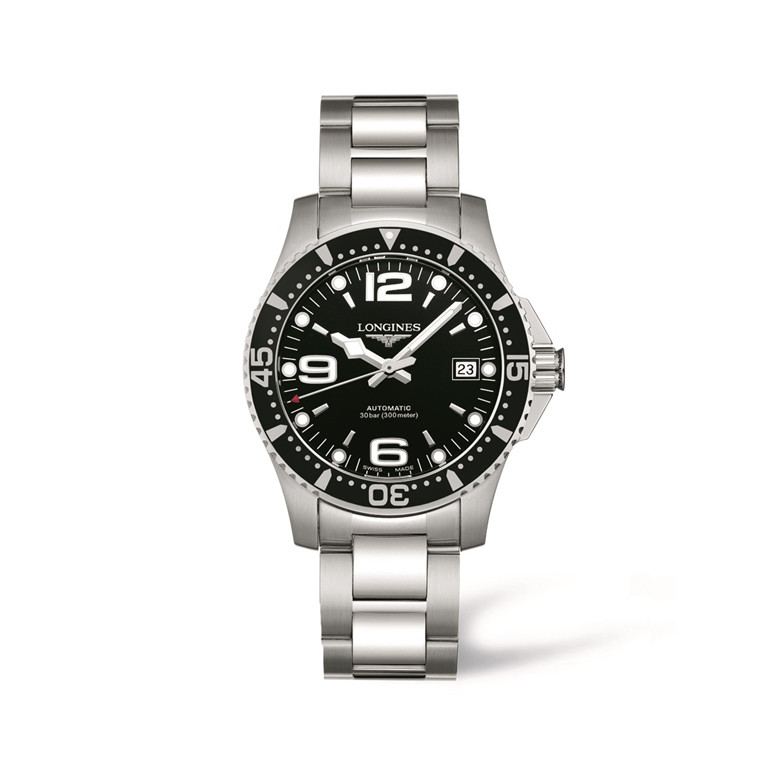 Longines HydroConquest 39mm L3.741.4.56.6