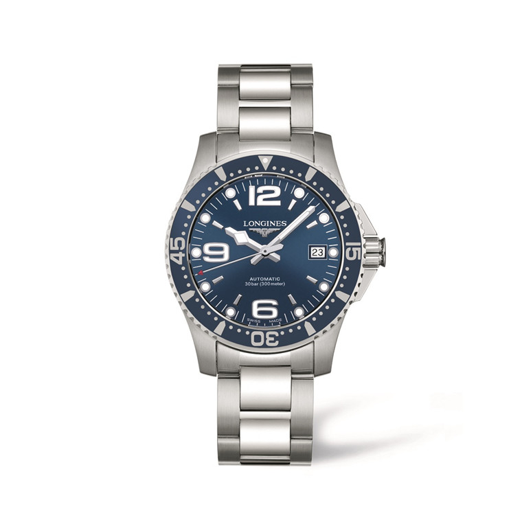 Longines HydroConquest 39mm L3.741.4.96.6