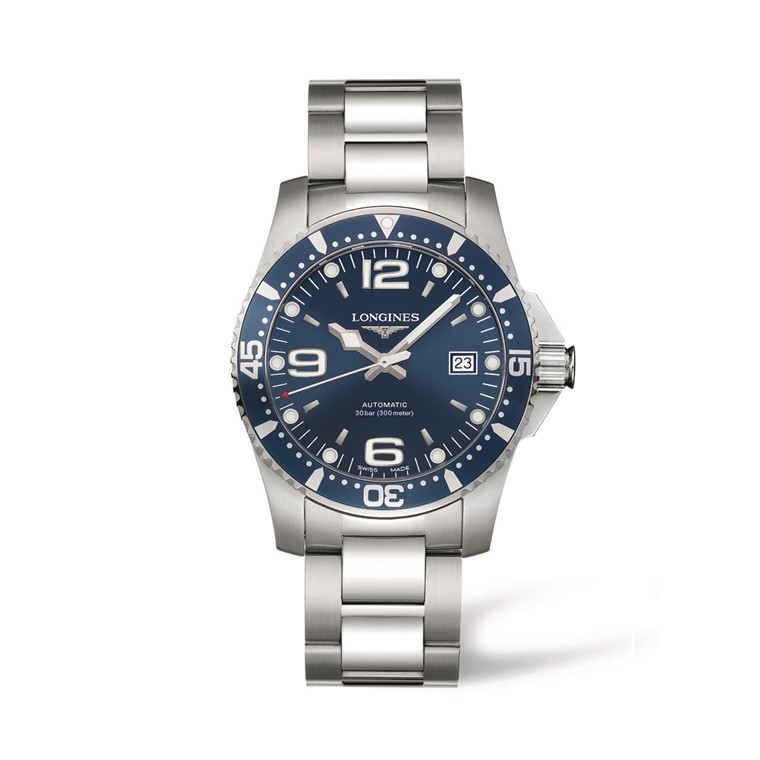 Longines HydroConquest 41mm L3.742.4.96.6