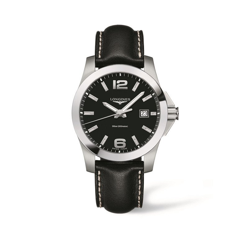 Longines Conquest 41mm L3.759.4.58.3