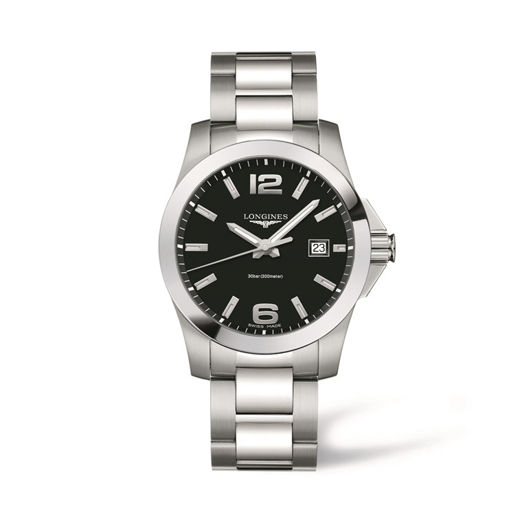 Longines Conquest 41mm L3.759.4.58.6
