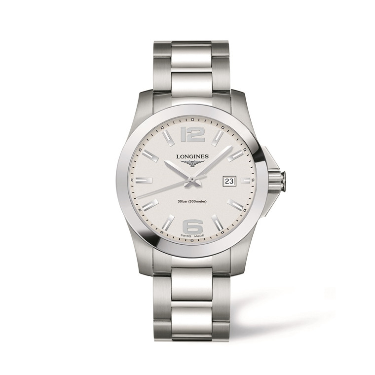 Longines Conquest 41mm L3.759.4.76.6