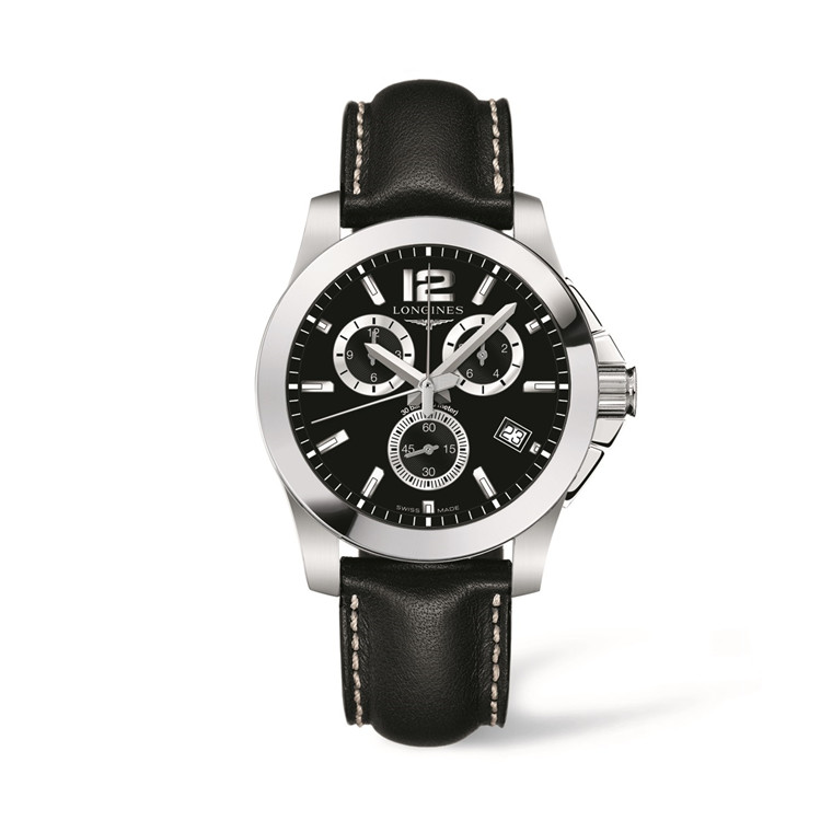 Longines Conquest 41mm L3.660.4.56.3