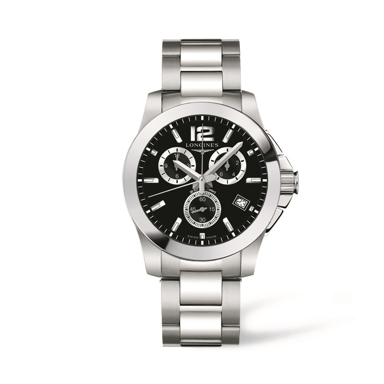 Longines Conquest 41mm L3.660.4.56.6