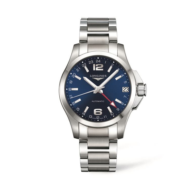 Longines Conquest 41mm L3.687.4.99.6