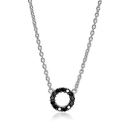Sif Jakobs Jewellery Biella Piccolo SJ-C337(1)-BK