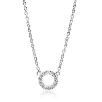 Sif Jakobs Jewellery Biella Piccolo SJ-C337(1)-CZ