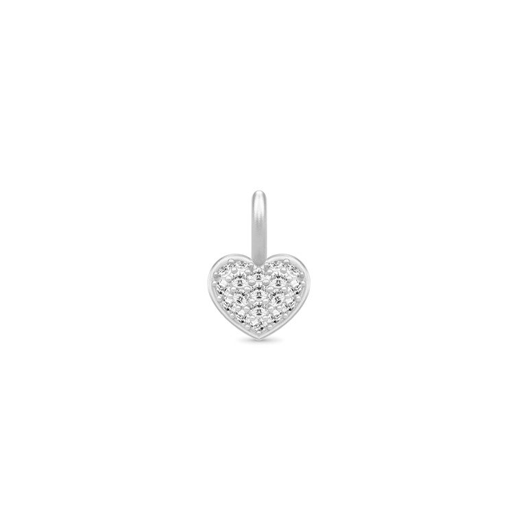Julie Sandlau Pure Heart PD152 RH CZ