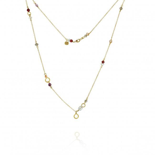 Dulong Fine Jewelry Piccolo halskæde PIC5_A1129
