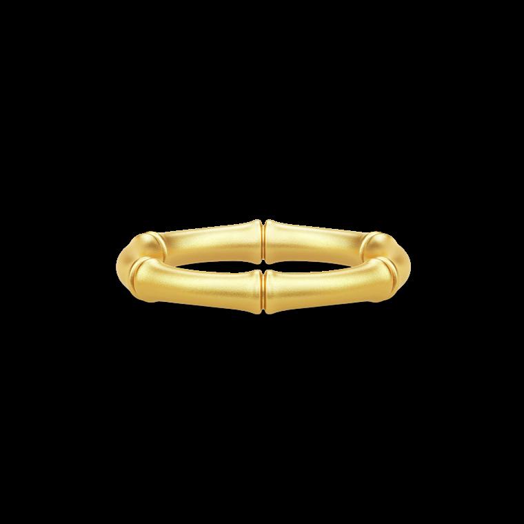Julie Sandlau Bamboo ring RI117 GD