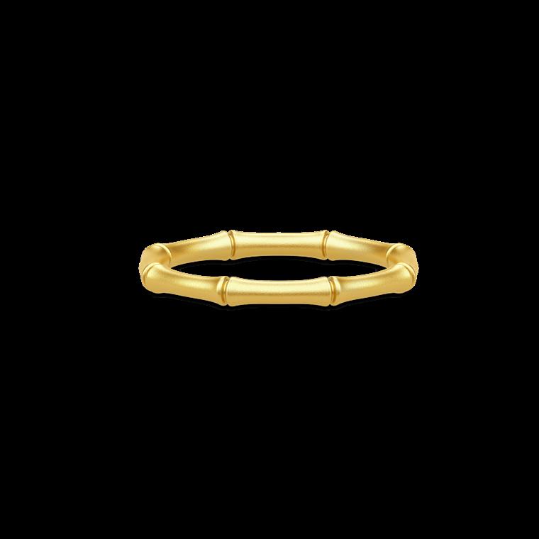 Julie Sandlau Bamboo ring RI175 GD
