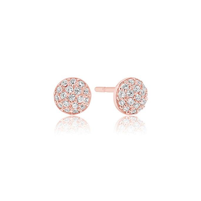 Sif Jakobs Jewellery Grezzana SJ-E1050-CZ(RG)