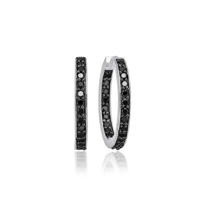 Sif Jakobs Jewellery Corte SJ-E1540-BK