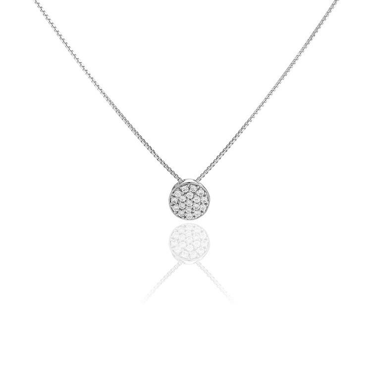 Sif Jakobs Jewellery Sacile SJ-P2071-CZ