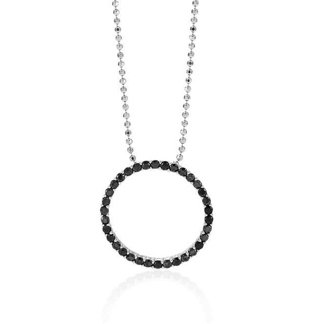 Sif Jakobs Jewellery Biella Grande SJ-P3125-BK