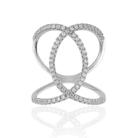 Sif Jakobs Jewellery Fucino SJ-R0059-CZ