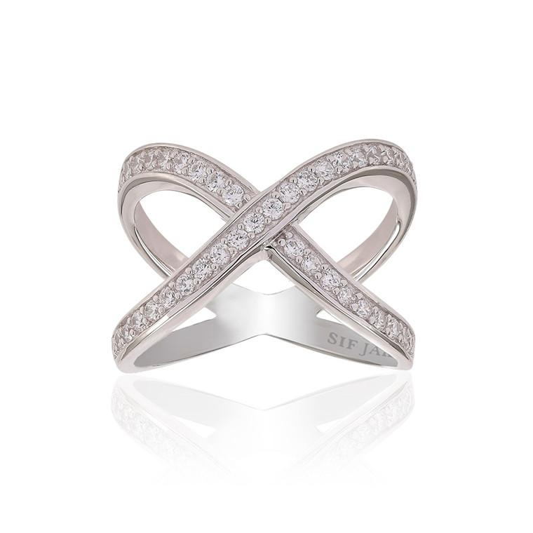 Sif Jakobs Jewellery Exilles SJ-R10989-CZ