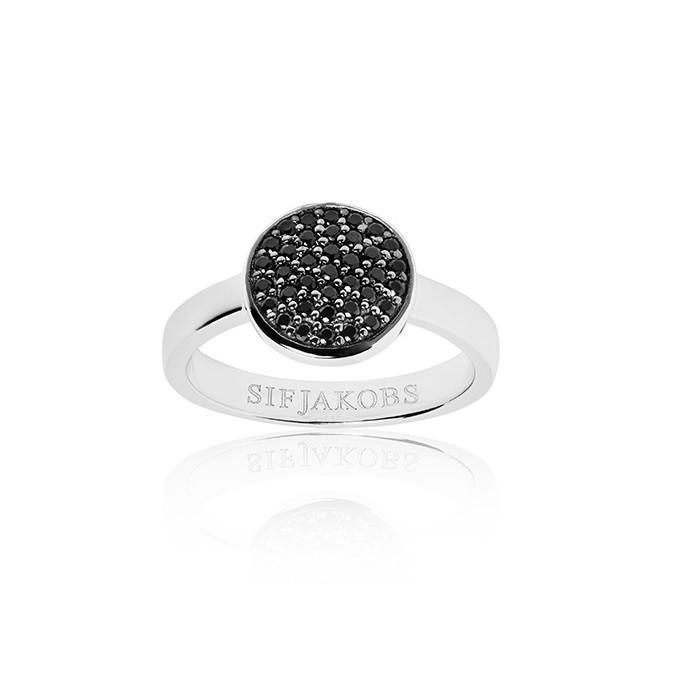 Sif Jakobs Jewellery Sacile Uno SJ-R2071-BK