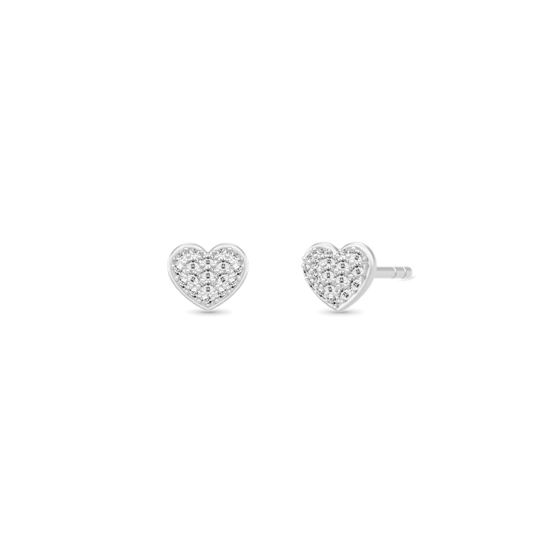 Julie Sandlau Pure Heart  ST169 RH CZ