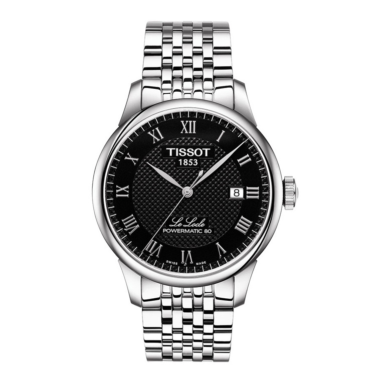 Tissot Le Locle Powermatic 80 T006.407.11.053.00