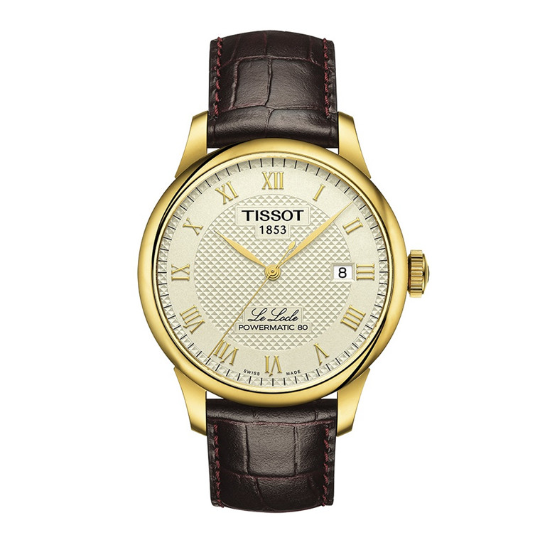 Tissot Le Locle Powermatic 80 T006.407.36.263.00