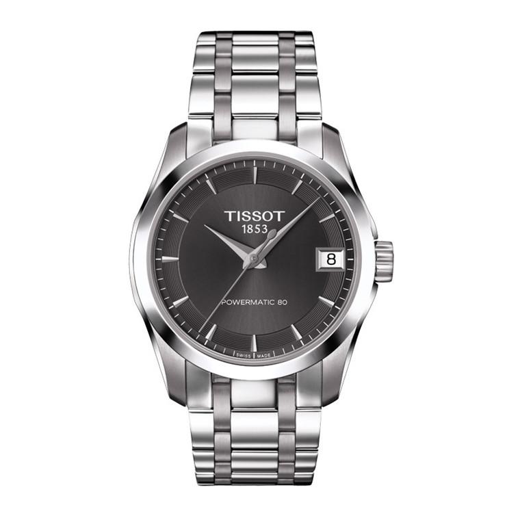 Tissot Couturier Automatic T035.207.11.061.00